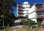 Location vacances  Argentine - Apartamento Edificio Marejada-1