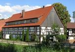 Hôtel Alfdorf - Gasthof Wäscherschloss-1
