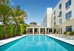 Hôtel West Palm Beach - Hilton Garden Inn West Palm Beach Airport-1