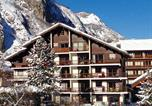 Location vacances Valloire - Appartements Le Praz-1