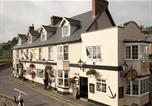 Hôtel Sidmouth - Anchor Inn