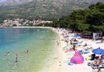 Location vacances Baška Voda - Apartments by the sea Baska Voda (Makarska) - 12714-4