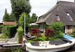 Location vacances Heerenveen - De Oude Herbergh-4