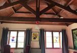 Location vacances Montcléra - Presbytère de cassagnes-4