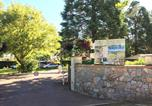 Camping Pays Cathare - Camping le Moulin du Roy-1