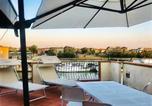 Location vacances  Province de Grosseto - Appartamento con terrazza 2-3