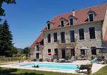 Hôtel Port-Lesney - Le 49-2