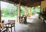 Location vacances Mentana - Botanea Guest House-2