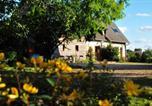 Location vacances Chambray - Gite des pâtissons-3