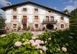 Location vacances Olaberria - Agroturismo Ibarre-1