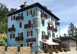 Hôtel Lavarone - Hotel Romanda-1