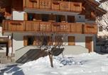 Hôtel Province de Belluno - B&B Il Tulipano-4
