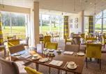 Hôtel Newbury - Sandford Springs Hotel and Golf Club-4