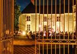 Hôtel Varades - Château de la Fresnaye-2