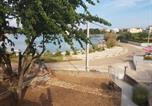 Location vacances Pašman - Apartment in Pašman with Seaview, Terrace, Air condition, Wifi (4664-2)-1