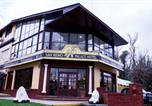 Hôtel Villa Gesell - San Remo Palace Hotel-1