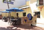 Hôtel Honduras - Hotel Plaza Del Libertador-3