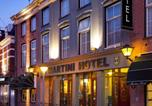 Hôtel Groningen - Martini Hotel-4