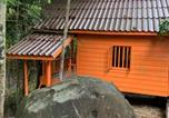 Hôtel Sihanoukville - Starfish Bungalows-3