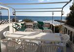 Location vacances Fondi - Bellissima Villa Sul Mare-3