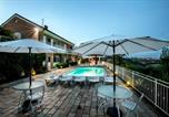Location vacances Tolentino - Holiday Residence Belohorizonte-1
