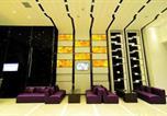 Hôtel Guiyang - Lavande Hotel Guiyang Huaguoyuan Shopping Mall-4