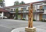 Hôtel Mittenwalde - Port Inn Hotel-1