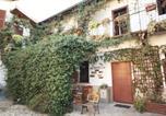 Location vacances Limbiate - Loft studio 15 minutes from Milan center-2