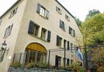 Hôtel Luxembourg - Youth Hostel Vianden-1