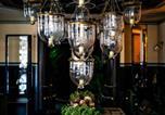 Hôtel 5 étoiles Chantilly - Monsieur George Hotel & Spa - Champs-Elysées-1