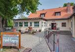 Hôtel Ludwigsfelde - Landhotel Diana-3