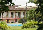 Hôtel Manizales - Hacienda El Rosario-2