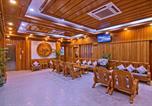 Hôtel Mandalay - Hotel Dingar-1