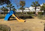 Location vacances Totana - Casa Van Balen Beautiful 2 bed close to 5 star Golf Course-2