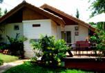 Villages vacances Wiang - Baan Kiang Dao Phu Plai Fah-2