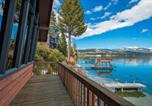 Location vacances Carnelian Bay - The Mariner Home-3