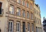 Hôtel Trouville-sur-Mer - Townhouse Trouville - Appart'Hotel & Studios-3