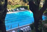 Location vacances Cicagna - Blue Garden-3