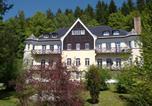 Hôtel Chemnitz - Villa Wilisch-1