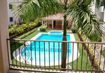 Hôtel République dominicaine - Bavaro Green-1