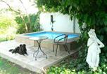 Location vacances Stellenbosch - Albarosa Guest House-3