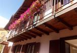 Hôtel Province de Bergame - Casa Tiziana-1