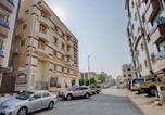 Hôtel Jeddah - Oyo 582 Al Tamayoz Al Raqi Al Salamah