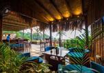 Hôtel Anjuna - Aria Beach-2