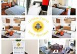 Location vacances Larnaca - Sunny Apartment Larnaca-1