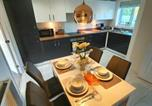 Location vacances Mansfield - Meadow View, luxury home in heart of England-1