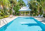 Location vacances  Iles Cayman - Coconut Bay #109 (Condo)-4