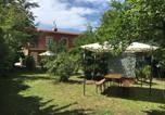 Location vacances Campo nell'Elba - Appartamenti Mare-4