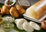 Hôtel Madurai - Brindhavan Residency-1