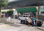 Location vacances Osaka - Sennichimae Orangeville / Vacation Stay 3019-4